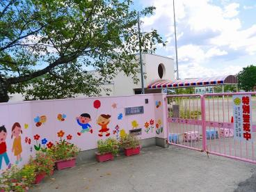 奈良市立二名幼稚園の画像3