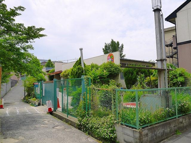 奈良市立六条幼稚園の画像
