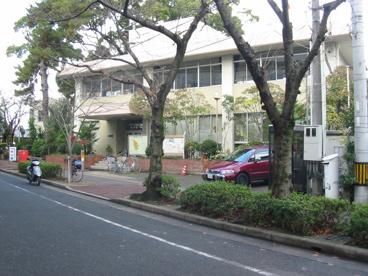 伊丹市役所 南分室の画像1