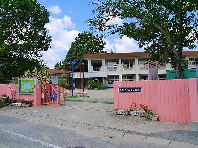奈良市立西大寺北幼稚園の画像
