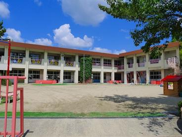 奈良市立西大寺北幼稚園の画像2