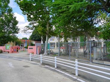 奈良市立西大寺北幼稚園の画像5