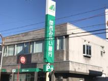 関西アーバン銀行 鳳