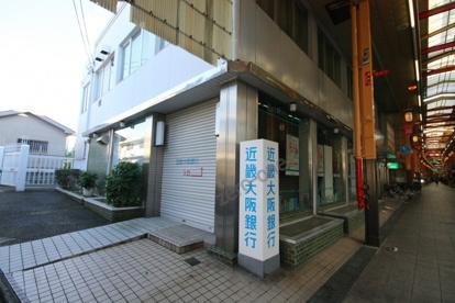 近畿大阪銀行鳳支店の画像1