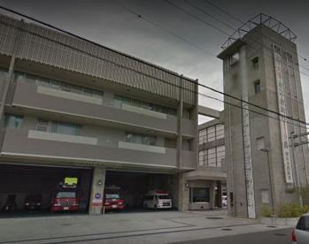堺市西区 西消防署の画像1