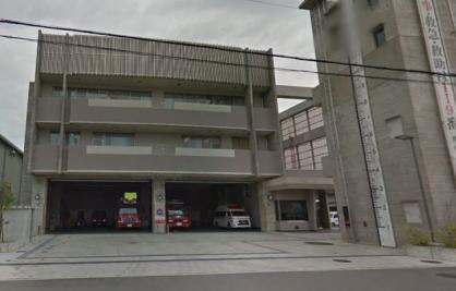 堺市西区 西消防署の画像2