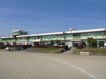 前橋市立 宮城小学校の画像1