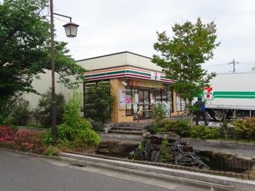 セブンイレブン江戸川東松本店の画像1