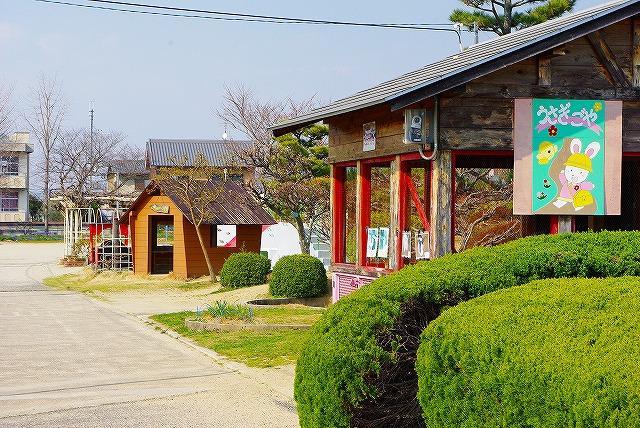 天理市立朝和幼稚園(てんりしりつあさわようちえん)の画像