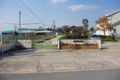 天理市立朝和幼稚園(てんりしりつあさわようちえん)の画像2