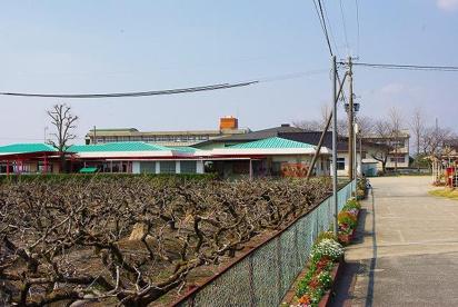 天理市立朝和幼稚園(てんりしりつあさわようちえん)の画像3