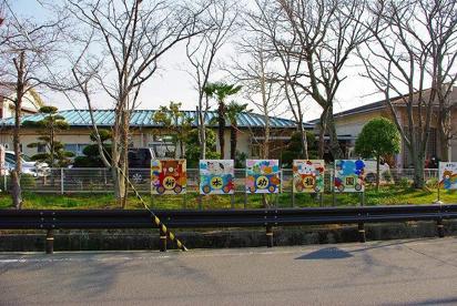 天理市立柳本幼稚園(てんりしりつやなぎもとようちえん)の画像2