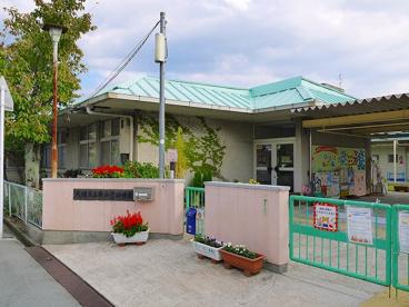 天理市立井戸堂幼稚園(てんりしりついどどうようちえん)の画像1