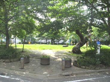 鹿骨さくら公園の画像1