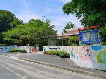奈良市立富雄第三幼稚園の画像1