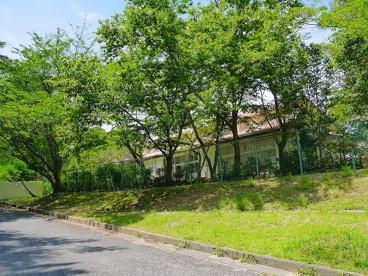 奈良市立富雄第三幼稚園の画像3