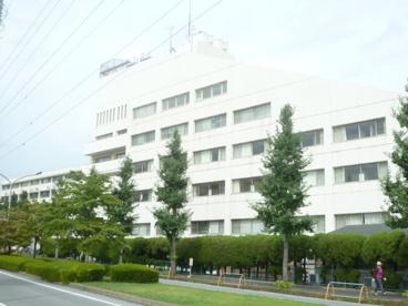 国保 松戸市立病院 の画像1