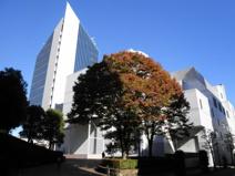 川口総合文化センター リリア