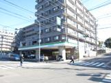 ファミリーマート戸塚名瀬町店