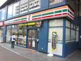 セブンイレブン横浜東戸塚駅前店