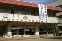 市立十二月田中学校