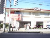 ガスト 川口青木店