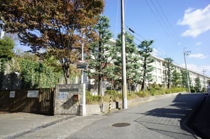 大阪府立刀根山高等学校の画像1