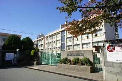 豊中市立刀根山小学校の画像1