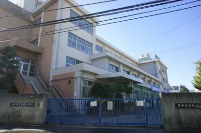 豊中市立箕輪小学校の画像1