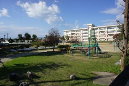 池田市立石橋南小学校の画像2