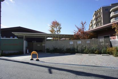 アトリオとねやま保育園の画像1