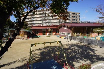 アトリオとねやま保育園の画像2