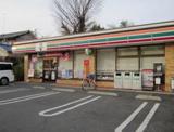 セブンイレブン 川口西青木2丁目店