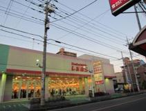 ファッションセンターしまむら 飯仲小前店