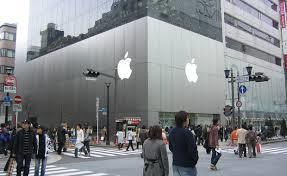 Apple Store 銀座店の画像1