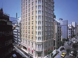 ホテルモントレ銀座の画像1