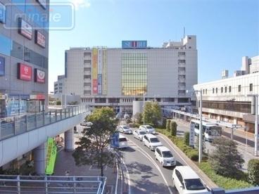 JR総武線 船橋駅の画像1