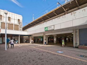 JR総武線 船橋駅の画像2