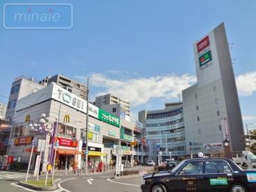 JR総武線 下総中山駅の画像1