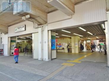 JR総武線 下総中山駅の画像2