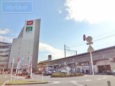 JR総武線 下総中山駅の画像3