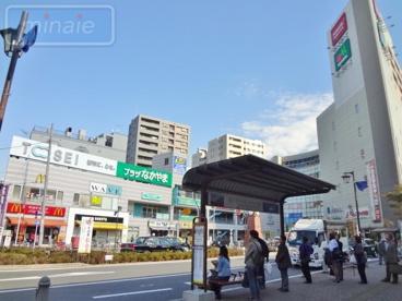 JR総武線 下総中山駅の画像4