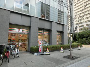 セブンーイレブン大阪難波サンケイビル店の画像1