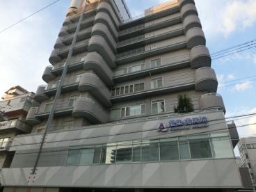 愛染橋病院の画像1