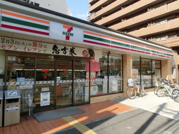 セブン−イレブン 湊町リバープレイス店の画像1
