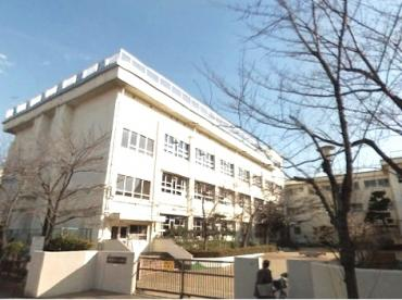 新小岩中学校の画像1