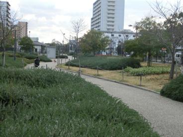 浪速公園の画像1