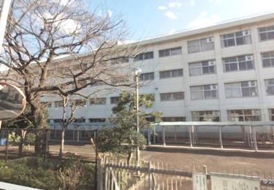 都立江戸川高等学校の画像1