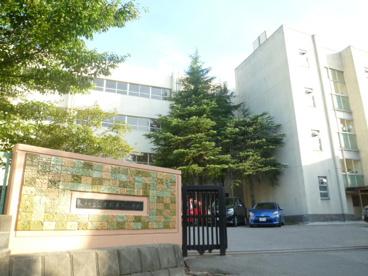 上本郷第二小学校の画像1