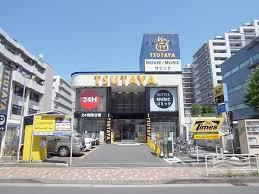 TSUTAYA 東陽町店の画像1